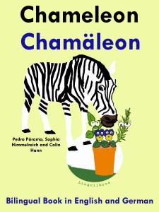 CHAMELEON ENDE