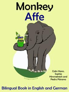 ELEPHANT ENDE