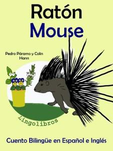 Aprender Ingles Cuento Bilingue español ingles Mouse (480x640)