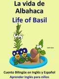 Gratis Aprender Ingles Cuento Bilingue español ingles Albahaca (480x640)